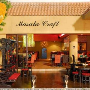 Masala Craft Restaurant