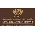 All Day Dining - Lotus Downtown Metro Hotel Al Rigga Deira